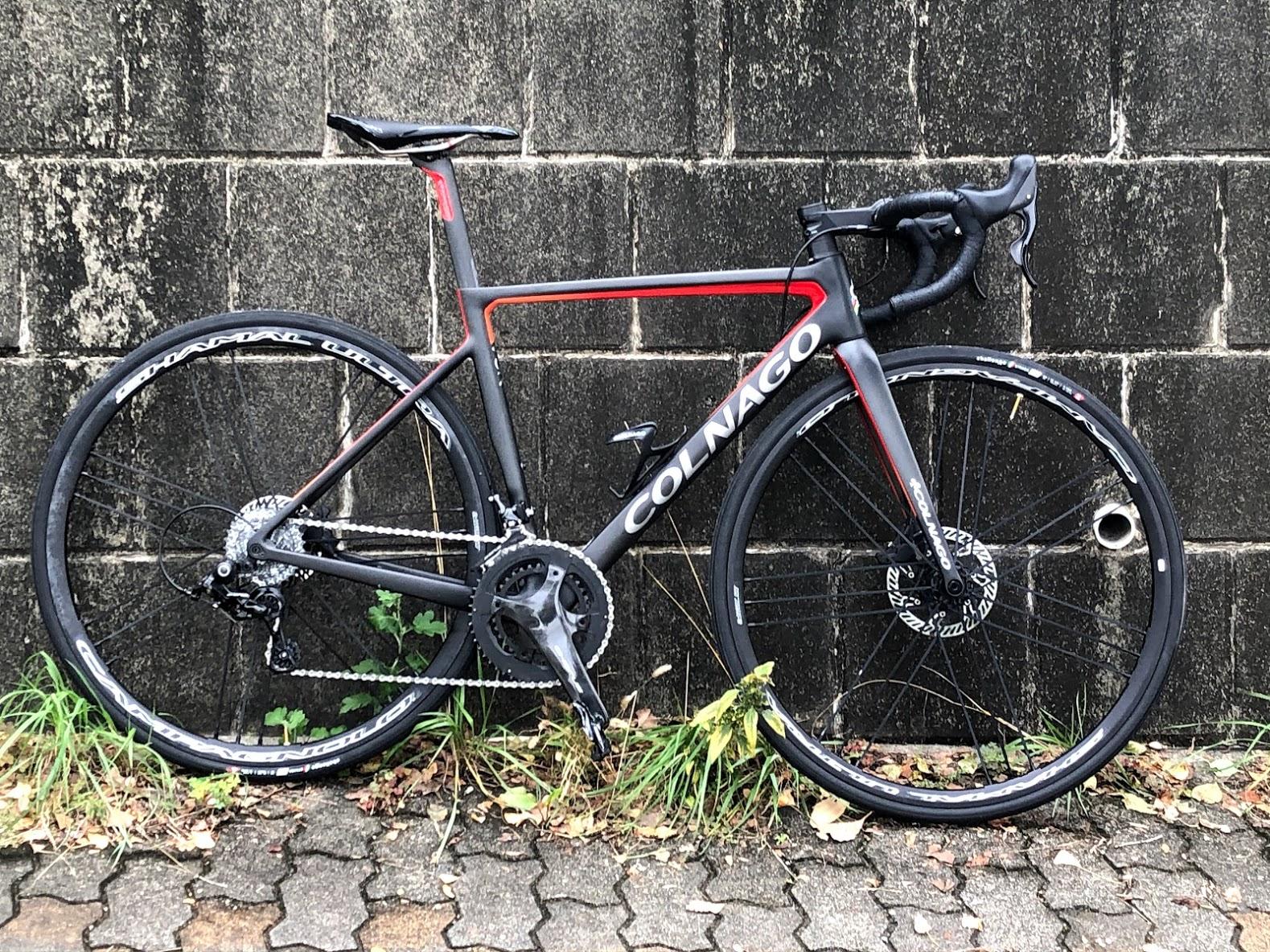 COLANGO V3-RS